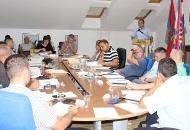 Održana 3. sjednica Gradskog vijeća Grada Senja
