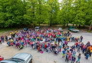 15. manifestacija Girotondo dell'amicizia – Krug prijateljstva na Platku okupila 400 djece