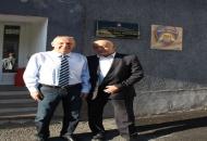 Započeo petogodišnji mandat načelnicima policijskih postaja
