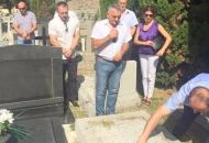 Gradske delegacije odale počast Hrvatskim braniteljima