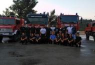 Zahvalnost i čestitke župana mr. Darka Milinovića ličko-senjskim vatrogascima