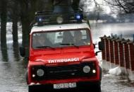 11 vatrogasaca iz Otočca, Senja i Korenice upućeni na ispomoć u Zadarsku županiju