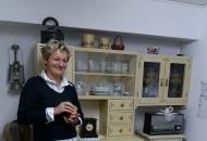 Helena Bogdanić na Izboru za najuzorniju seosku ženu