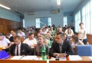 Zakazana III. sjedinica Županijske skupštine LSŽ