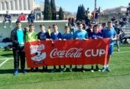 Županijsko finale Coca-Cola Cupa 2017. u Senju