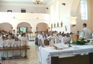 Biskupijski ministranski susret u Slunju