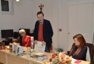 Kazališno književna večer s Mirom Gavranom