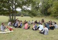 Počeo je europski volonterski kamp Hrvatske škole Outward Bound za 24 mladih u Velikom Žitniku