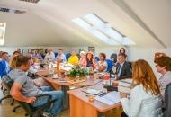 2.sjednica Gradskog vijeća Grada Senja u ponedjeljak 24.srpnja