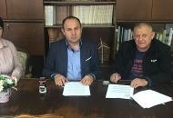 Potpisan Ugovor o povjeravanju komunalnih poslova održavanja nerazvrstanih cesta na području Grada Senja