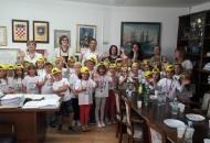 Senjski predškolci zlatni na 16. Olimpijadi Ličko senjske županije