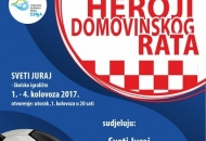 Program obilježavanja Dana pobjede i domovinske zahvalnosti i Dana hrvatskih branitalja