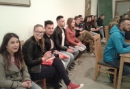 Naša mladost radost - za Vukovar!
