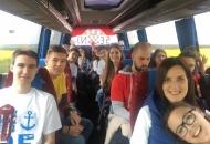 Sretno stigli u Vukovar!