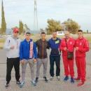 Hrvatska boksačka reprezentacija u Podgorici