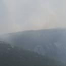 Velebit još gori