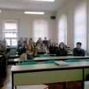 Domaći autori rječnika studentima predstavili svoja djela