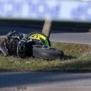 Dosta prometnih nesreća