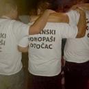 Gačanski konopaši - pobjednici u Škrabrnji