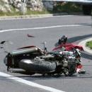 Poginuo motorist