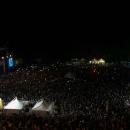 Na Thompsonovu koncertu u Slunju