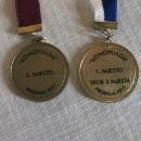 Gačanski konopaši - uvijek s medaljama