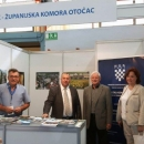 Nastup izlagača iz Ličko-senjske županije na Eko-Bisu u Bihaću