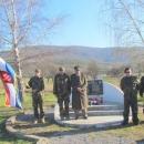 Obilježena 26. obljetnica pogibije Josipa Jovića