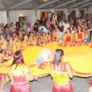 Svečano otvorenje 46. Međunarodnog senjskog ljetnog karnevala