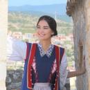 Senjkinja Tea Mlinarić kreće u osvajanje svijeta mode