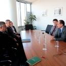 Ministar Dobrović s predstavnicima braniteljskih udruga o problematici u NP Plitvička jezera