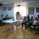 Obilježen Svjetski dan učitelja u senjskoj knjižnici