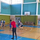 Mali košarkaši KK Otočac pobijedili Ogulince
