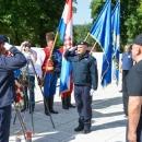 27. obljetnica prvog postrojavanja Prvih hrvatskih redarstvenika