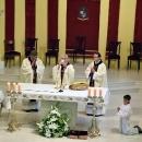 Svetkovina Uzašašća i dan Biskupije u Gospiću