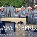 Uspješan koncert klape Čeprlji