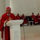 Na Udbini proslavljeni sv. Jakov i obljetnica uspostave Gospićko-senjske biskupije