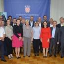 Vodovodu Brinje 3,5 milijuna kuna bespovratnih sredstava za izgradnju vodovoda Križ Kamenica -Vodoteč