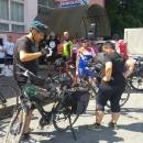 Brinje bike 2017. vozilo 48 biciklista