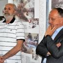 """U Gradskom muzeju Novalja otvorena je izložba """"Zlato i srebro srednjeg vijeka u Arheološkom muzeju Zadar""""."""