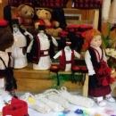 Gačanske vunarice na Festivalu vune u Ravnoj Gori