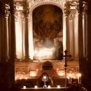 Pobjeda svetosti sinoć u Otočcu