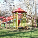 Općini Brinje sredstva za dva nova dječja igrališta