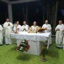 Lijepo i svečano na molitvenom bdijenju u Krasnu