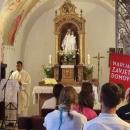 Marijanski zavjet: od Krivog Puta do Krasna