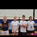 Viceprvakinja u taekwondou na Hrvatskim svjetskim igrama mladih