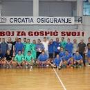 Povodom Dana državnosti održan tradicionalni turnir u malom nogometu