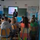 Održana edukativna predavanja u pet škola