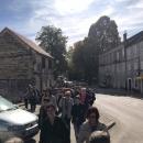 Hodočašće u Knin, Sinj i na Visovac