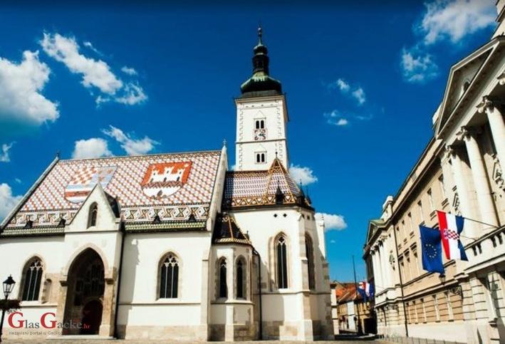 GOOGLE MAPS crkvu sv. Marka nazvali -srpskom pravoslavnom